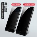 GUSGU 古尚古 iPhone系列 钢化膜 2片5.8元包邮