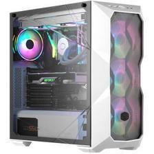 COOLER MASTER 酷冷至尊 TD500 Mesh 电脑主机中塔机箱