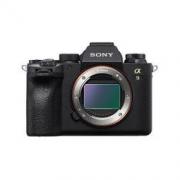SONY 索尼 Alpha 9 II 全画幅 微单相机 黑色 单机身