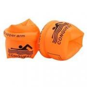 CONQUEST 搏路 游泳臂圈 普通款 2对装6.9元包邮(需用券)