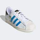 Adidas 阿迪达斯 Originals 超级明星星球大战大童板鞋$36.00(折¥244.80) 4.8折