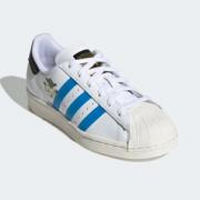 Adidas 阿迪达斯 Originals 超级明星星球大战大童板鞋