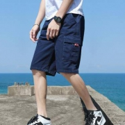 GLM APD1060 男士休闲短裤50元