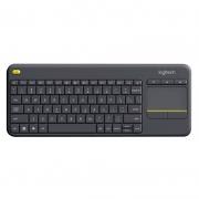 logitech 罗技 K400 Plus 无线触控键盘129元包邮