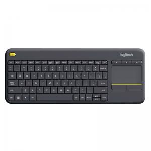 logitech 罗技 K400 Plus 无线触控键盘