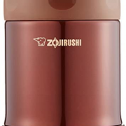 ZOJIRUSHI 象印 不锈钢闷烧杯 350ml 褐色 SW-EE35-TD  到手89.19元