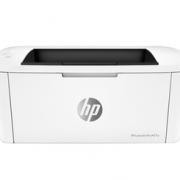 PLUS会员!HP 惠普 M17w 黑白激光无线打印机¥690.00 比上一次爆料降低 ¥99