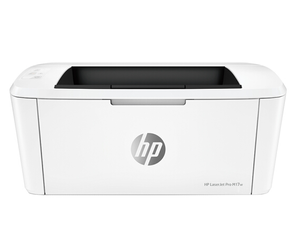 PLUS会员!HP 惠普 M17w 黑白激光无线打印机