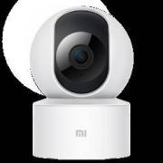 MI 小米 智能摄像云台SE+360度全景高清家用手机监控宠物孩子摄像头