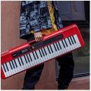 CASIO 卡西欧 CT-S100/CT-S200/CT-S300 多功能便携式61键电子琴539元(包邮)