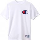XL码!Champion C3-QB350 男士速干T恤 到手106.48元¥87.47