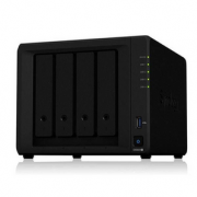 Synology 群晖 DS920+ 四核心4盘位 NAS网络存储服务器  到手¥3,258.01