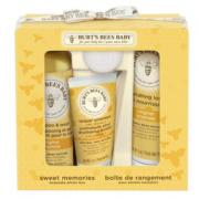 Burt's Bees 小蜜蜂 婴儿洗护礼盒 含税到手¥145.15