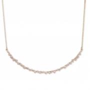 Givenchy 纪梵希 Crystal Curved 女士水晶项链$23.80(折¥161.84) 3.5折