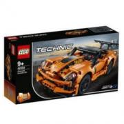 LEGO 乐高 Technic 机械组系列 雪佛兰跑车 42093 9岁+ 579颗