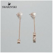 SWAROVSKI 施华洛世奇 5446016 女士耳环285元包邮(双重优惠)