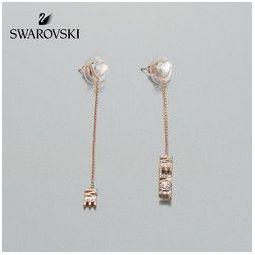 SWAROVSKI 施华洛世奇 5446016 女士耳环