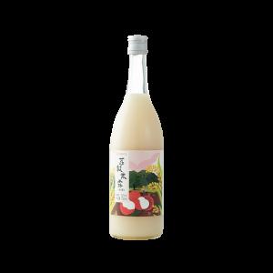 YANXUAN 网易严选 荔枝米露甜米酒 750ml
