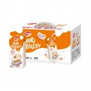88VIP:达利园 花生牛奶 250ml*12盒*5件59.36元包邮(返15卡后44.36元、合8.87元/件)
