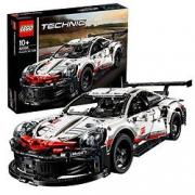 LEGO 乐高 Technic 科技系列 42096 保时捷 911 RSR赛车