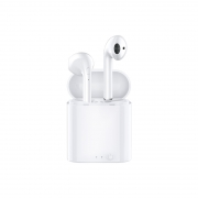 AMOi 夏新 tws 无线蓝牙耳机 5.0标准版
