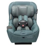 MAXI-COSI 迈可适 pria85 max 儿童安全座椅 0-12岁 轻奢绿