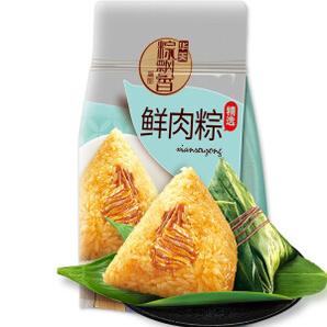 Huamei 华美 鲜肉粽 140g*2个