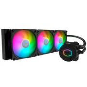 PLUS会员!COOLER MASTER 酷冷至尊 冰神 B360 ARGB CPU散热器¥459.00 比上一次爆料降低 ¥10