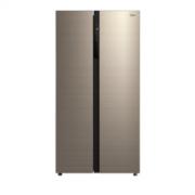 Midea 美的 541L对开门冰箱一级能效双变频温湿精控净味抑菌智能WIFI风冷无霜BCD-541WKPZM(E)2899元