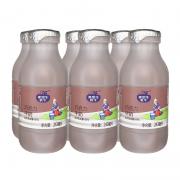 FRISIAN COW 弗里生乳牛 巧克力风味牛奶 243ml*6瓶16.92元包邮(双重优惠)