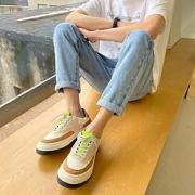 TONLION 唐狮 62621FC0083432618 男士牛仔裤