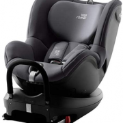 britax 宝得适 双面骑士二代儿童安全座椅 灰色 适合0-4岁 含税到手¥2876.24¥2636.33