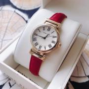 Anne Klein AK/2246CRRD 女士皮革表带手表 含税到手约¥202.14