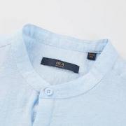 HLA 海澜之家 HNZPJ2R002A 男士短袖衬衫89元包邮