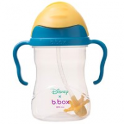 b.box 儿童水杯吸管杯 240ml
