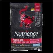 Hagen Nutrience 哈根纽翠斯 黑钻红肉冻干全猫粮 11磅340.4元包邮(双重优惠)