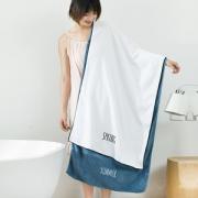 AOKEE A类日系大浴巾 极有家认证店铺 60*120cm4.9元包邮