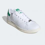 Adidas originals x Swarovski 水晶绿尾中性款休闲鞋$43.99(折¥299.13) 3.4折