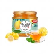 88VIP:FUSIDO 福事多 蜂蜜柠檬茶 500g/瓶9.4元包邮(需用券)