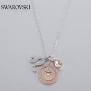Swarovski 施华洛世奇 Zodiac系列 十二星座项链锁骨链¥289.00 2.9折