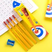 MARCO 马可 4200 经典系列 六角黄杆铅笔 12支