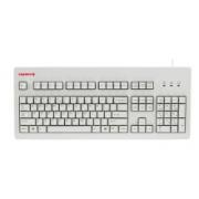 CHERRY 樱桃 G80-3494 104键 有线键盘 104键 白色 无光 静音黑轴899元(需用券)