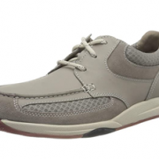 prime会员!Clarks 其乐 Langton Lane  2021新款男士系带休闲鞋   含税直邮到手¥255.76¥228.59