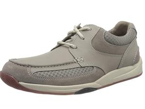 prime会员!Clarks 其乐 Langton Lane  2021新款男士系带休闲鞋   含税直邮到手¥255.76