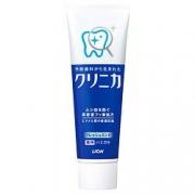 LION狮王 齿力佳 酵素健齿牙膏 130g *3件29.65元(合9.88元/件)