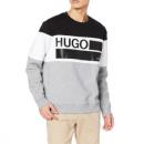 HUGO Hugo Boss 雨果·博斯 Den阿li 男士套头运动卫衣50439021  含税到手约¥463¥406.11