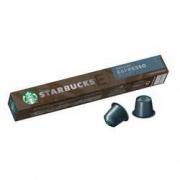 STARBUCKS 星巴克 胶囊咖啡 浓缩烘焙咖啡22元(需用券)(慢津贴后20.8元)(超级补贴)