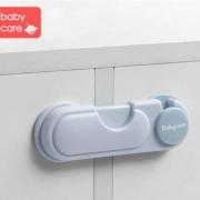 babycare 宝宝安全锁  2个装3.5元包邮