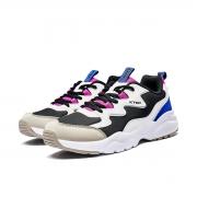 XTEP 特步 9813183200010203 女款休闲鞋