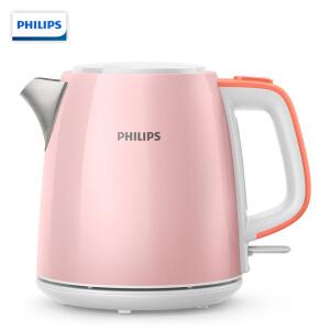 PHILIPS 飞利浦 HD9348 电热水壶 1L